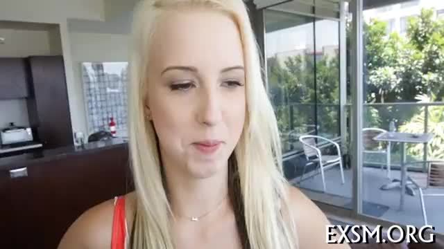 Darcie belle in amazing exxxtra small porn video