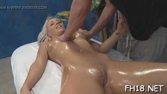 See this hawt 18 year old girl slut get fucked hard by her massage therapist